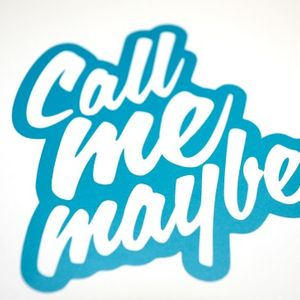 Entrenamiento Trimestre 3 (2015) - Call me Maybe