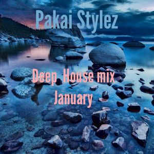 Pakai Stylez Deep House Mix Januar