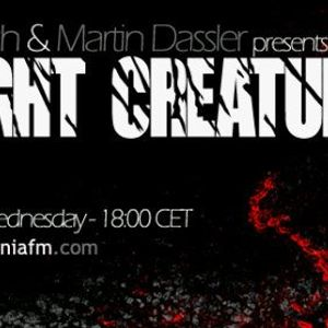 Midnight Creatures 007 by Guido Percich & Martin Dassler (August 2012)