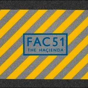 Andy Weatherall - Hacienda, Manchester - July 1993