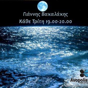Music Radio Show @ Avopolis Radio on 21 MAR 2017 !!!
