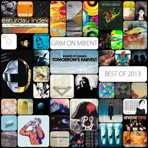 Grim on Mbient - Best of 2013
