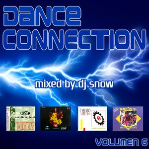 Dance Connection Vol. 6 [Audio Illusion Version] (2018)