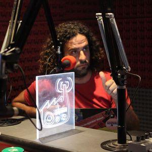 Crónicas de América  27-03  Juan Kirchner  Los Domingos No Son Puro Cuento  FM 89.3
