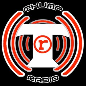 Chris Fortier - 20040303 - Thump Funk XM Radio 80 The Move, part 1