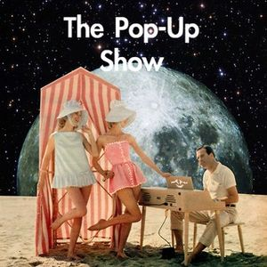Rich's fashionable takeover on The Pop-Up Show!
