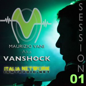 Vanshock Session 01