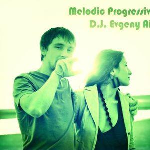Melodiс Progressive House - episode 7