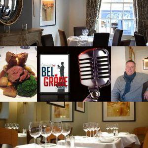 Philippa Ratcliffe - Belgrade Life   Show with Chef Tony Tobin