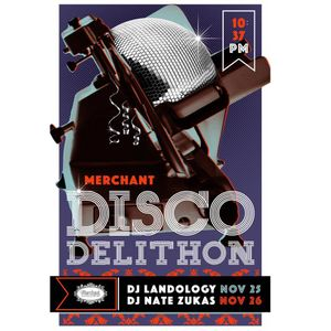 Disco Delithon @ Merchant