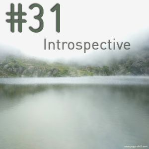 PoGo's Chill - Vol 31 (Introspective)