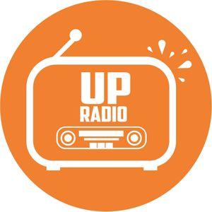 Nikos Tsiaras @ UP Radio | 20.03.16