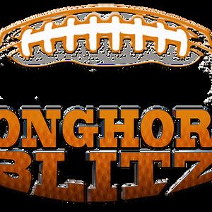 Longhorn Blitz with Horns247.com 1-17-17