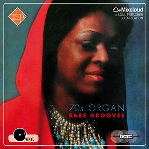 70s Organ Rare Grooves