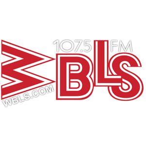 08-31-17 WBLS Afterwork Mix