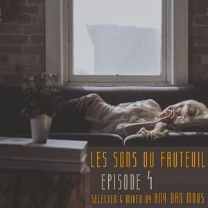 Episode #4 LSDF - Any Van Mous