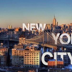 vol.10 NEW YORK