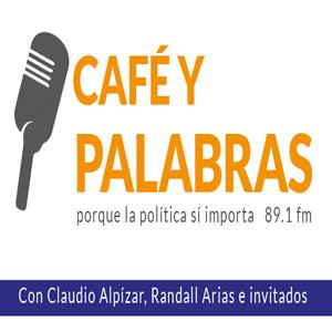 Café Y Palabras / 12 de Mayo, 2015