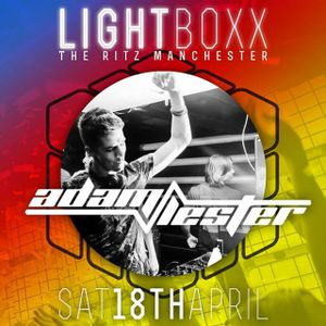 Adam Lester - 30 min Lightboxx Mix