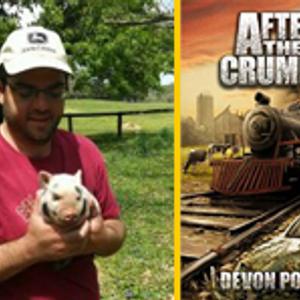 Episode 35: Devon Porter