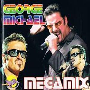 George Michael Megamix Der Superstars Edition 2004