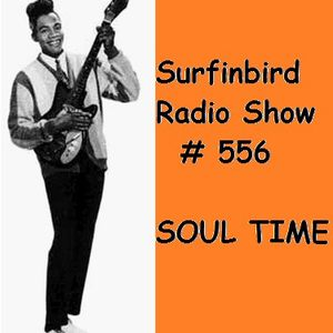 SURFINBIRD RADIO SHOW # 456 - SOUL TIME !