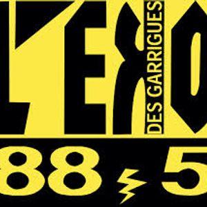 Djey No-One @ eko des garrigues 26/09/2009