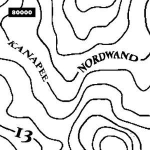 Kanapee Nordwand Nr. 13