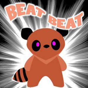 Kyonshi - Beat Beat Tanuki Mix 2012
