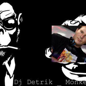 Dj Detrik _ Monky Head