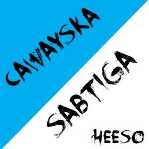 CAWAYSKA SABTIGA-19-March-2016- Studiyaha TORONTO