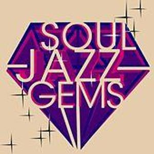 SOUL JAZZ GEMS (Repaired replacement of mix formerly known as GROOVE JAM)