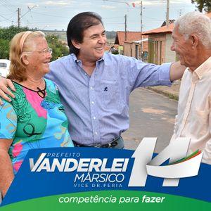 """Programa eleitoral da coligação """"Esperança Renovada"""" com Vanderlei Mársico 31/08"""