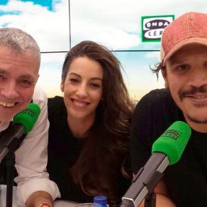 """Sergio Peris-Mencheta: """"A 20 de diciembre, mis actores no han cobrado y es responsabilidad de Montor"""