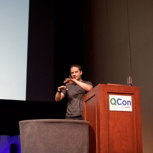 Papers We Love - QCon NYC Edition | Matt Adereth on the January 1965 issue of The Computer Journal