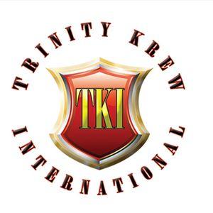 Trinity Krew International - Reason for the Season Lover's Rock