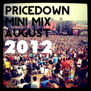 Electro House Mix August 2012
