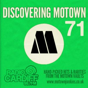 Discovering Motown No.71