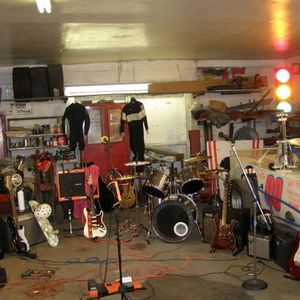 Ether in the Attic Episode #2: Slice of Garage Evolution From the World at Large 1960-68