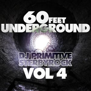 60 Feet Underground Vol. 4