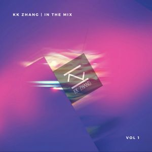 KK Zhang | IN THE MIX | VOL 1 (EDM / Future Bass)