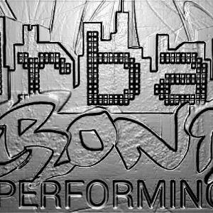 UrbanKronix b2b vinyl show 25-3-14 PART2