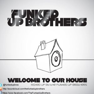 The Funked Up Brothers - Guest Mix For Kosmic Kitchen