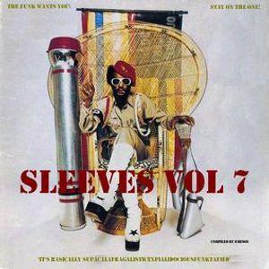 Sleeves Vol 7 - Funk!