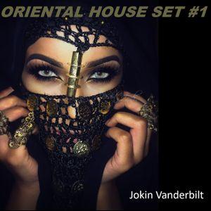 Oriental House Set #1