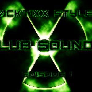 Club Sounds (Episode 1)