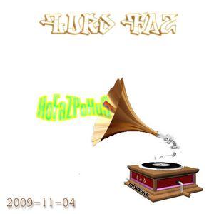 HoFaZPoKuS 2009-11-04