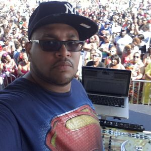 MY FIRST HOUSE POST FOR 2017 - DJ SUPERMAN CHICAGO