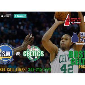 12: Boston Celtics vs Golden State Warriors | 2016-17 NBA Regular Season | ESPN