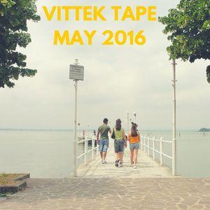 Vittek Mixtape May 2016